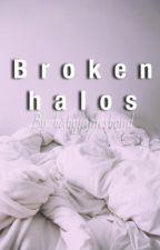 broken halos {kai parker} by babyjamesbond