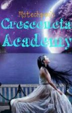 Crescencia Academy by Mstechpen