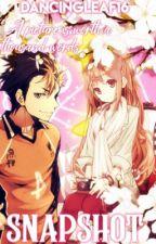 Snapshot (Haikyuu Fanfiction Series!!!) by DancingLeaf16