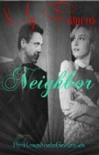 My Famous Neighbor(Robert Downey jr fanfic) by RosalindaGonzales