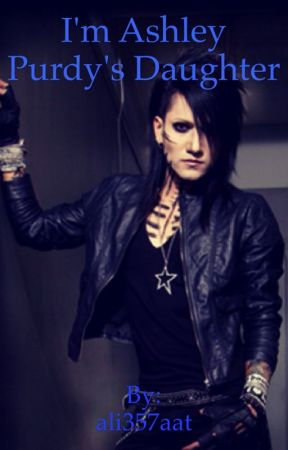 I'm Ashley Purdy's daughter by ali357aat