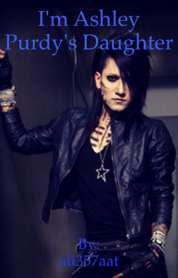 I'm Ashley Purdy's daughter