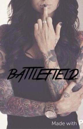 battlefield {j.g} by vianana_