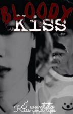 Bloody Kiss by snowybaek