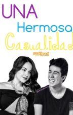 UNA HERMOSA CASUALIDAD (Mario bautista y tú) by AdrianaBautista_