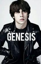 Génesis. by versadness