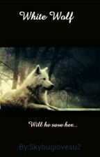 White Wolf ( ON HOLD ) by smallwordsbigmeaning