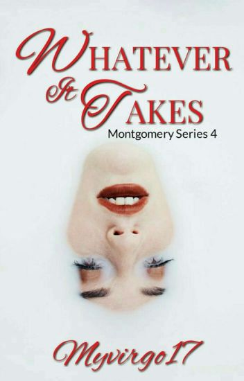 Whatever It Takes(Montgomery Series 4)