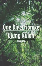 One Direction ke Ujung Kulon by pinklapa
