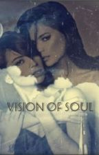 Vision of Soul (Tagalog - JaThea FF) by created4kookie