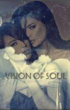 Vision of Soul (Tagalog - JaThea FF) by created4kookie