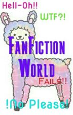 Fails Of The Wor(l)d by flairless