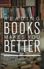 Book Reviews by bookminioncraze101