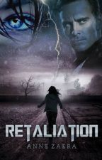Retaliation [Erik Lehnsherr] by AnneZaera