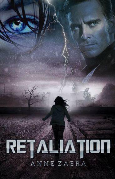 Retaliation [Erik Lehnsherr]