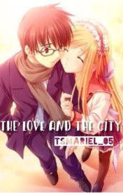 Love and the City (1shot) by TSmariel_05