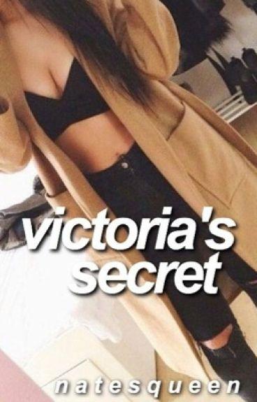 Victoria's Secrets ⇨ S.Wilkinson