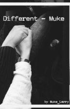 Different//MUKE//(BOYXBOY) by Muke_Larry