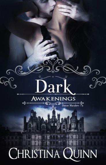 Danse Macabre 2: Dark Awakenings