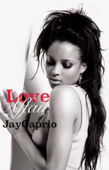 Love Affair || Chris Brown x Ciara
