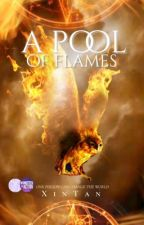 Ember and Lilia: A Pool of Flames (Wattys 2016) The School for Good and Evil by XinTan4