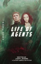 》Das Leben der Agenten bei Shield《| Part III || STEVE ROGERS by Agent_Rogers