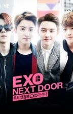 EXO NEXT DOOR by KID_GEMINI