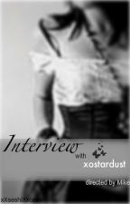 """Interview with xostardust (Author of """"The Last Dance"""") by bookwormreviewer"""
