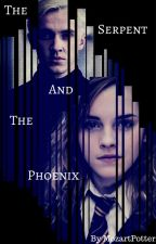 The Serpent and the Phoenix by MozartPotter
