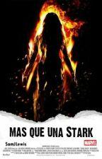 Más que una Stark by SamJLewis