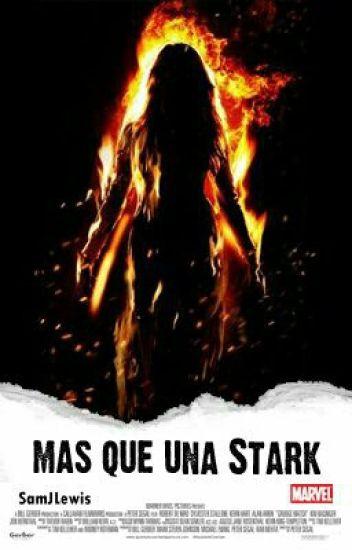 Más que una Stark