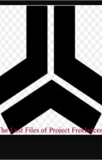 The lost files of Project Freelancer by EpicgabeProductions