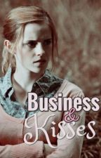 Business And Kisses (DMHG // One Shot ) by freakensteins