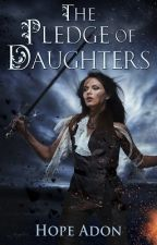 The Pledge of Daughters (Conduit) by Hope-Adon