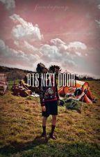   BTS Next Door   by fundajung