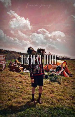 | BTS Next Door | by fundajung