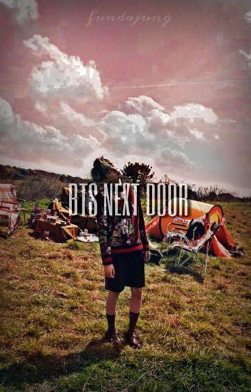 BTS Next Door | {editing}