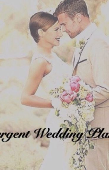Divergent Wedding Planner