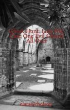 Ghost Hunt: Lost File, Case One Evil Ghosts All Over by elaranicholson