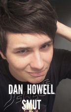 Dan Howell Smut by JennyGomez5