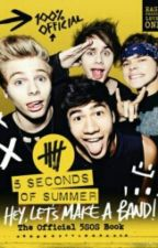 Hey, let's make a band! - 5 Seconds of Summer (En español) by LUKESPASIVO