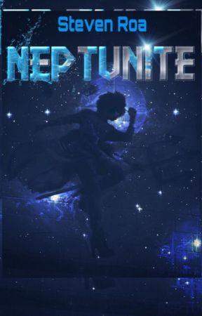 Neptunite  by Neptunite7