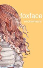 Foxface by smokeyhearts