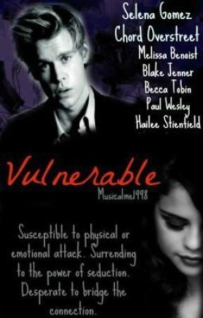 Bad Blood (1) & Hearts Like Ours (2) & Vulnerable (3) [Glee Fanfiction/Sam Evans Love Story] by Musicalme1998