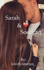 Sarah & Soufyan by storiesbykaout_