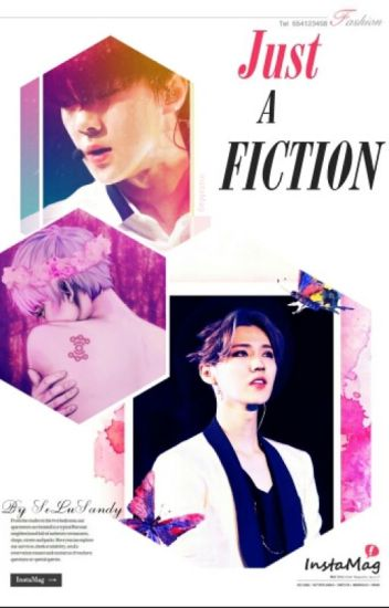 Just a FICTION[HunHan]