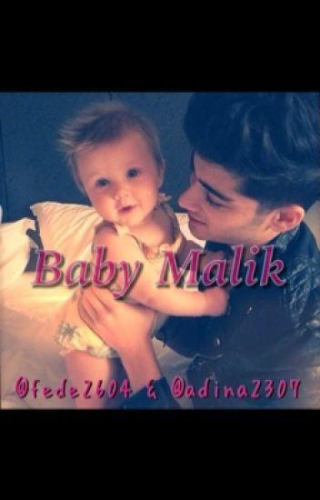Baby Malik || Zayn&Elis