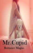 Mr. Cupid by BAMbooks