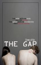 The Gap by HulingKatipunera