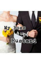 My Boss is my Husband by abseliel